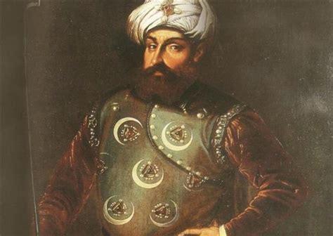 Personazh Barbarossa Pirati Shqiptar Q 235 Sundoi Mesdheun Ottoman Governor
