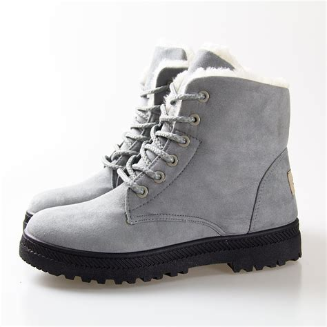 winter boots fashion snow winter boots snow boots 2016