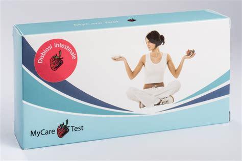 disbiosi intestinale test microtrace test disbiosi intestinale risolvi gli