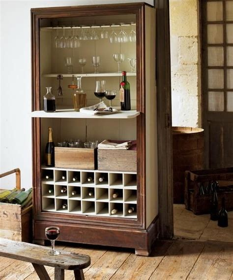 Bar Cabinet For Small Spaces 25 Mini Home Bar And Portable Bar Designs Offering
