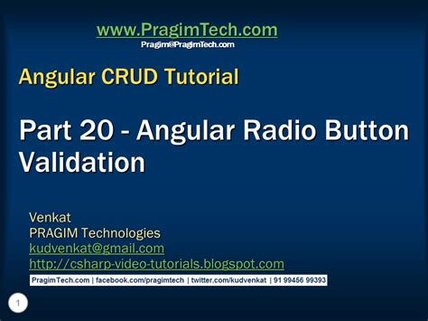 tutorial html radio button sql server net and c video tutorial angular radio