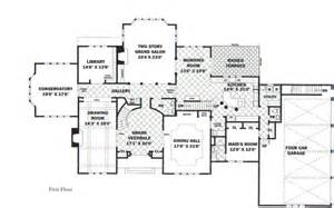 Mansion Floor Plans Free by Floor Plan Grove Plantation Bed And Breakfast