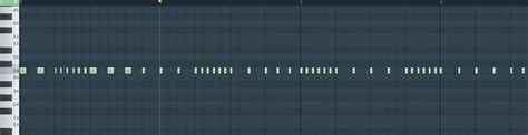 how to make trap hi hat in fl studio doovi trap midi loops vol 3 fl studio midi files hexloops