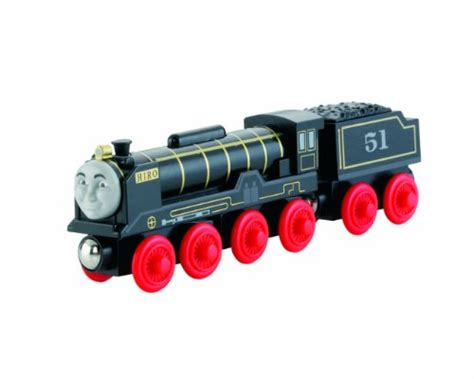 Fisher Price And Friend Seri Hiro fisher price friends wooden railway hiro import it all