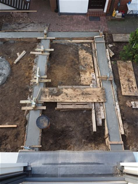 kosten bodenplatte gartenhaus fundament f 252 rs gartenhaus anleitung und kosten