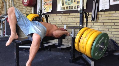 the bench press the single dumbest way to bench press