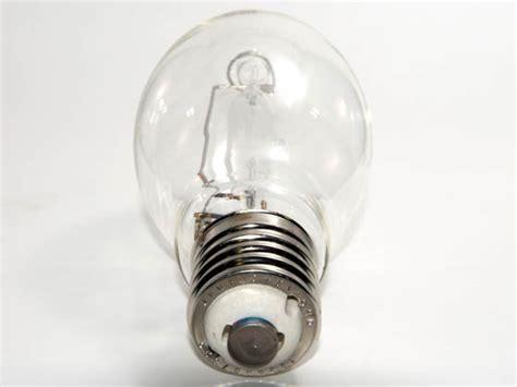Lu Sorot Philips 250 Watt philips 250 watt clear ed28 mercury vapor bulb h37kb 250 bulbs