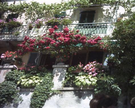 immagini di balconi fioriti balconi fioriti scheda foto fotoantologia