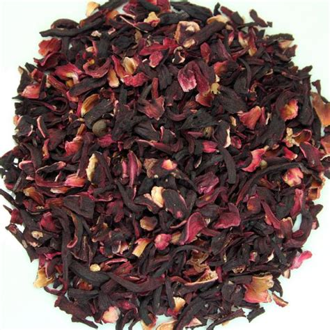 White Tea Herbal 25gr hibiscus herb tea from real foods buy bulk wholesale