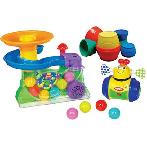 Playskool N Crawl Duck playskool busy basics busy popper new