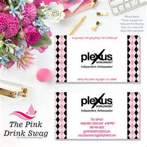 plexus business cards items similar to plexus business card template plexus
