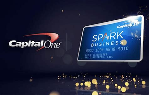 Spark Business Credit Card