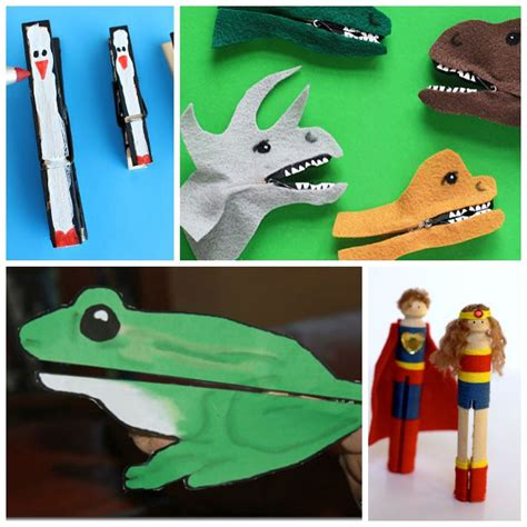 clothespin crafts 25 easy clothespin crafts for