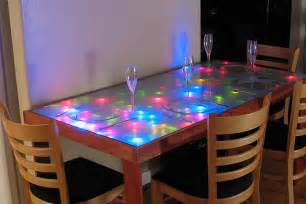 Cool Kitchen Tables Top 5 Cool Tables Hacked Gadgets Diy Tech