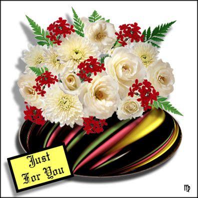 Kartu Ucapan Flower kartu ucapan flower just for you kapanlagi