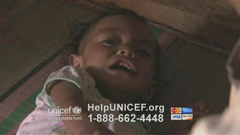 unicef commercial actress unicef tv commercial imagine featuring alyssa milano