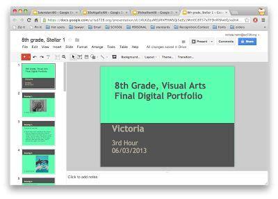 Digital Portfolio For Application 79 Best Images About Eportfolio Digital Portfolio