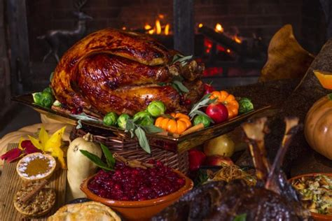 thanksgiving day dining at crystal springs resort the