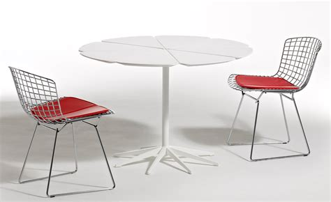 bertoia side chair pads bertoia side chair with seat cushion hivemodern