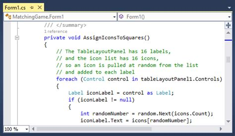 code blocks colour themes conf цвета и стили для visual studio microsoft docs