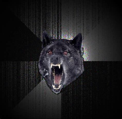 Meme Insanity Wolf - insanity wolf memes