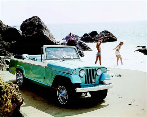 convertible jeep 11 jeeps through the years