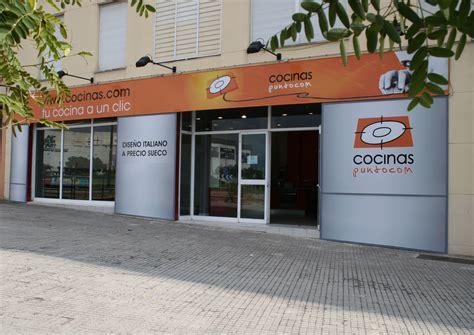 tiendas de cocinas en palma de mallorca fachada de la tienda cocinas en palma de mallorca