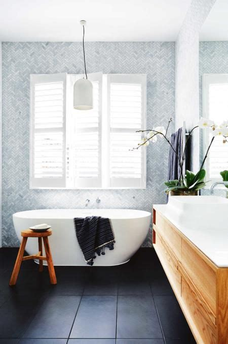 how to create a htons style bathroom your asset renovations