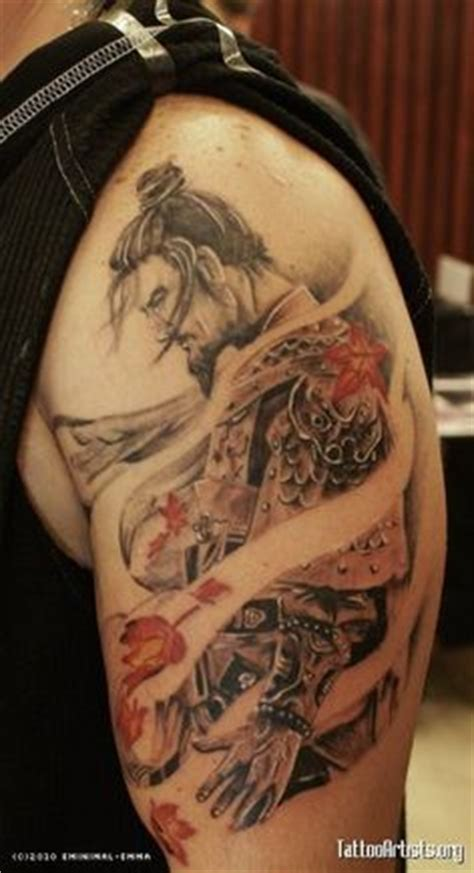 dago tattoo 1000 images about samurai on samurai