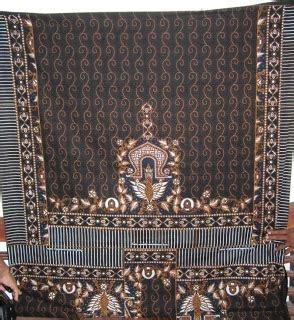 Aneka Sprei Motif Kupu batik suryo pembuat batik motif khusus khas sesuai