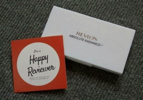 Bedak Revlon Absolute Radiance Aisyahku S Ordinary Diary Of Being