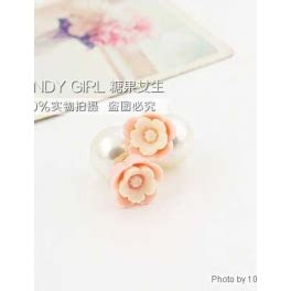 Anting Import Korea Mutiara Rumbai anting mutiara korea tt0379 moro fashion