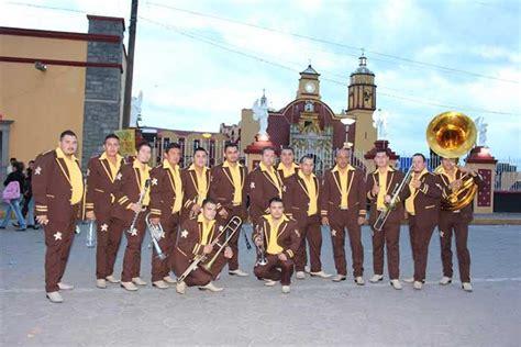 canciones de banda m 250 sica de banda ameniza festividades de huejotzingo