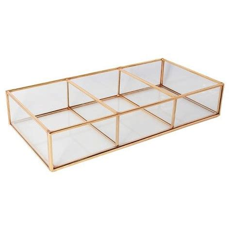 glass bathroom tray 25 best ideas about vanity tray on pinterest dressing