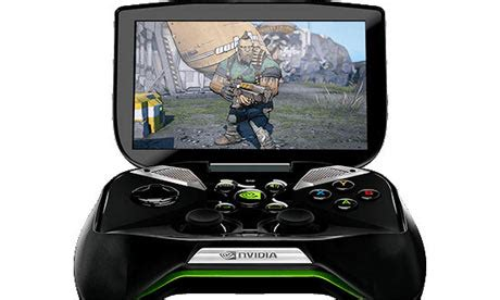 nvidia portable console hacks cracks mods and reviews nvidia s project shield