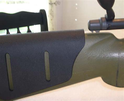 fcp hs precision stock adjustable cheek install pic heavy karsten adjustable cheek piece sniper central
