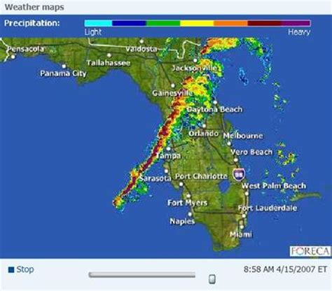 Weather Palm Gardens Florida by From Orlando To Palm Gardens