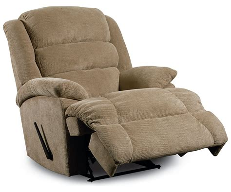 big and tall recliner chair lane knox casual big and tall wallsaver recliner hudson