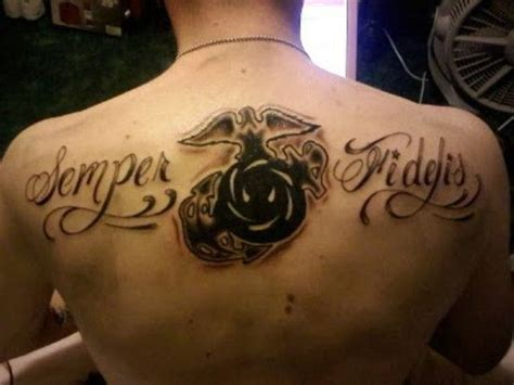 tattoo back words cool words tattoo on back