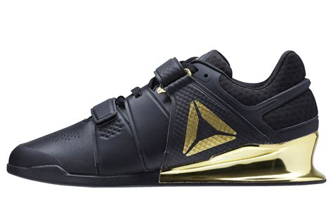 the 6 best shoes to buy for weightlifting footwear news