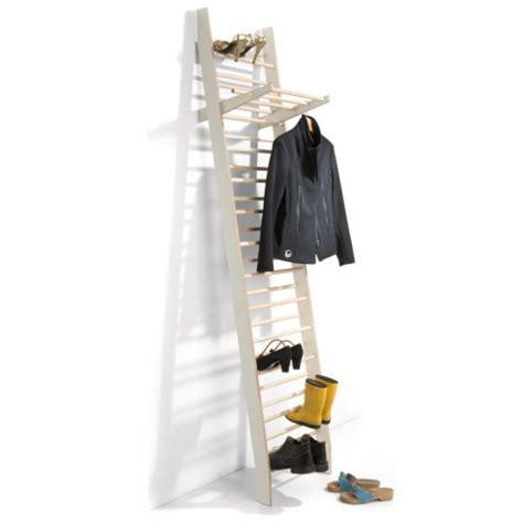 Shoe Rack Coat Stand by Swissmiss Coat And Shoe Rack Zeugwart