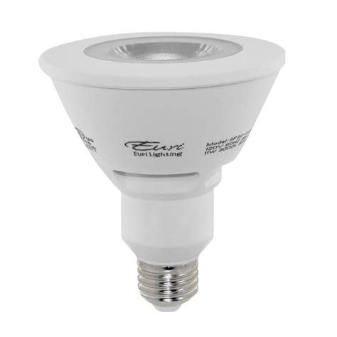 led lights 75 watt equivalent euri lighting 75 watt equivalent par30 dimmable led flood