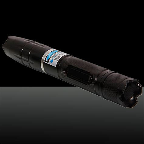 Point Beam Laser Pointer Pen Sinar Hijau 5000mw 450nm blue beam single point stainless steel laser pointer pen kit with batteries