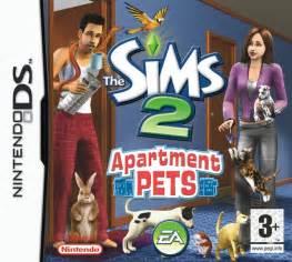 Sims Apartment Pets Walkthrough Silver Bells The Sims 2 Apartment Pets Ds