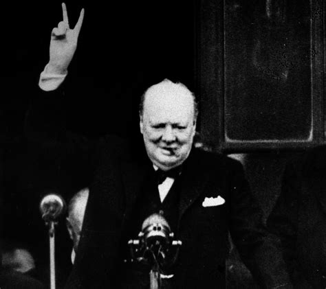 biography of winston churchill ve day 187 winston churchill biography