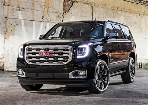 2019 Gmc Rumors by 2019 Gmc Yukon Side Wallpaper Best Car Rumors News