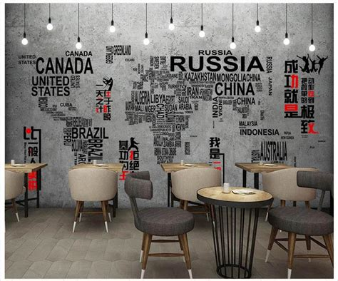 Lukisan Modern Coffe Cf2 popular inspirational wall murals buy cheap inspirational