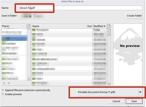 format file video untuk tv tutorial inkscape cara menyimpan file adobe ilustrator