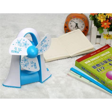 Kipas Angin Visalux 3 In 1 portable penguin fan shape kipas angin blue jakartanotebook