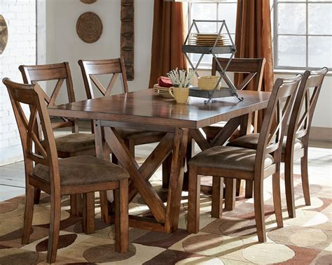 wood dining room sets dining room inspire contemporary solid wood dining room